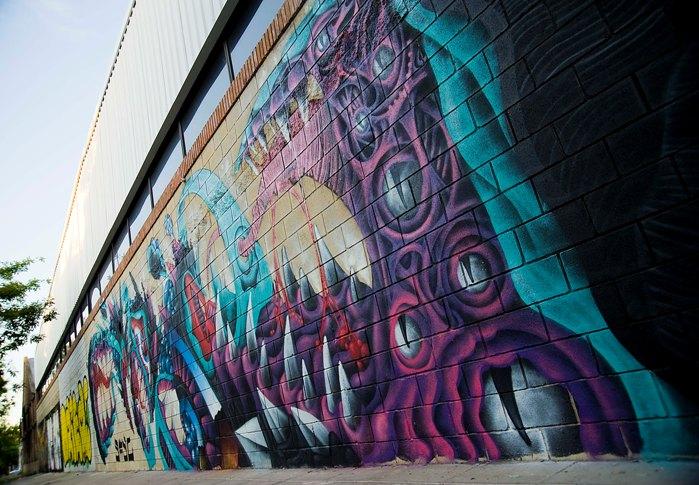 fog graffiti peru street art buenosairesstreetart.com