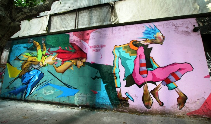 buenos aires murales buenosairesstreetart.com