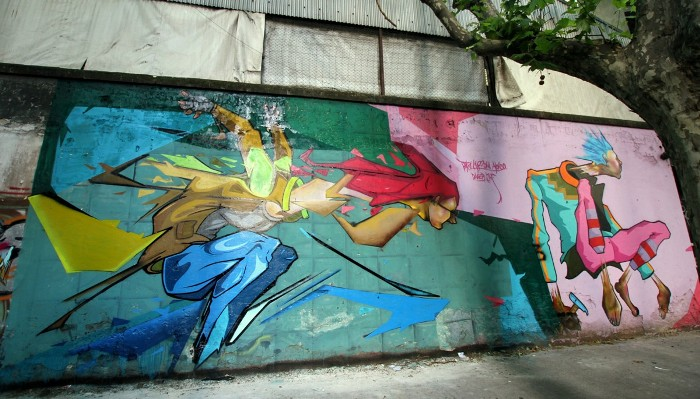 arte urbano buenos aires murales buenosairesstreetart.com
