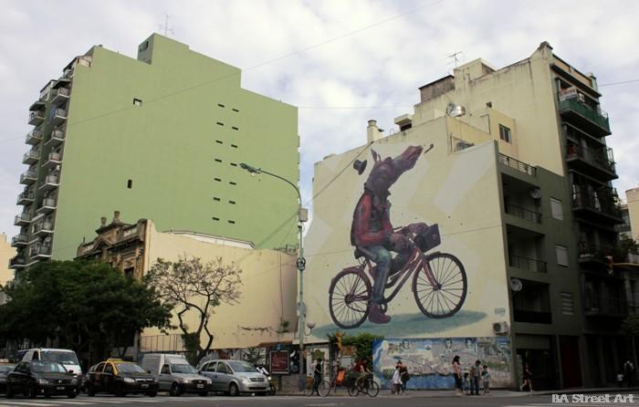 aryz graffiti meeting of styles 2012 buenosairesstreetart.com