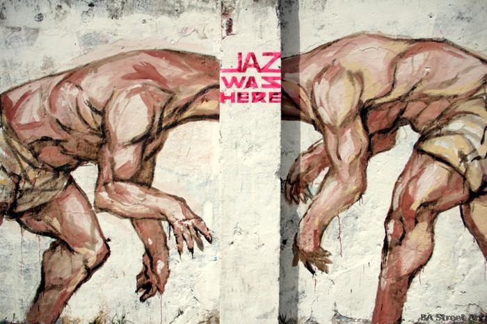 franco fasoli jaz graffiti buenos aires buenosairesstreetart.com