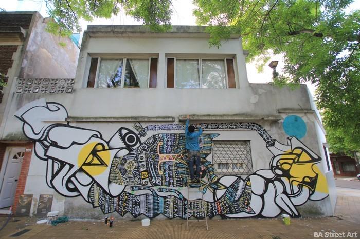graffiti tour buenos aires buenosairesstreetart.com