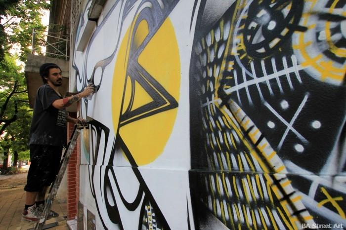 buenos aires street art tour buenosairesstreetart.com