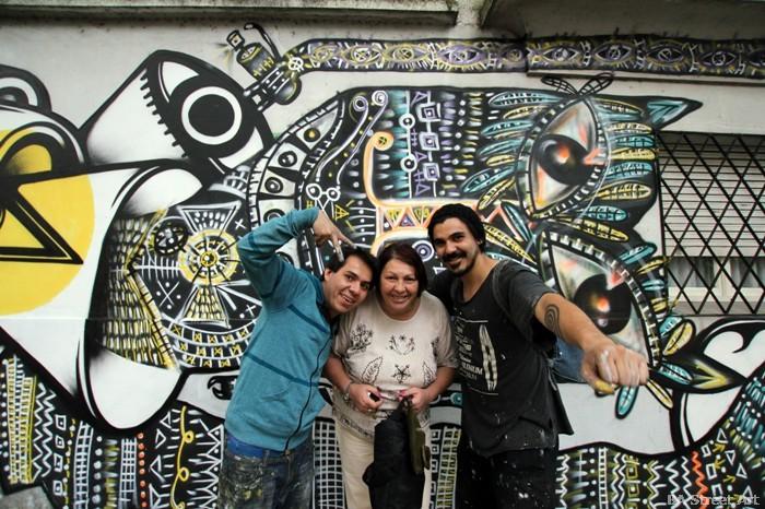 arte callejero tour buenos aires buenosairesstreetart.com