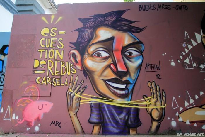 ecuador graffiti tour apitatan buenosairesstreetart.com