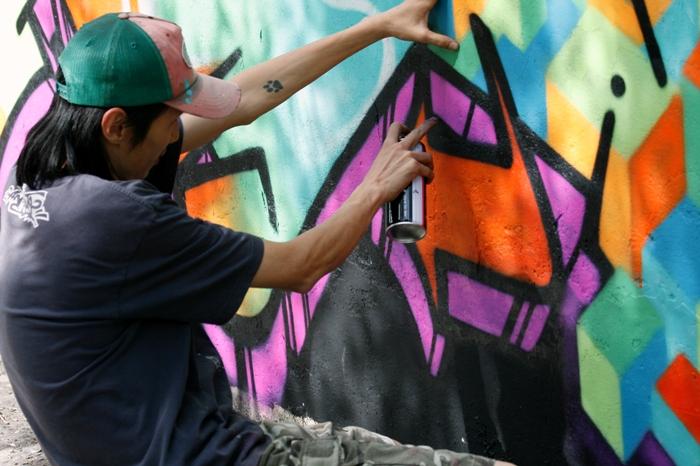 nerf meeting of styles buenos aires 2012 graffiti buenosairesstreetart.com
