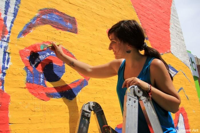 buenos aires murales UNGS buenosairesstreetart.com