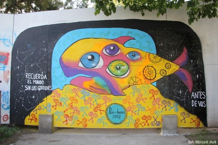 buenos aires arte callejero lu barr buenosairesstreetart.com