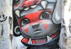 buenos aires graffiti tour argentina animalito land buenosairesstreetart.com BA Street Art