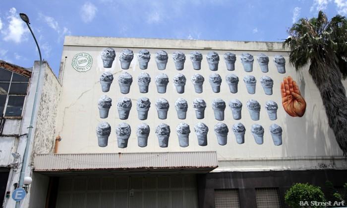 gaia street art argentina buenos aires mural buenosairesstreetart.com