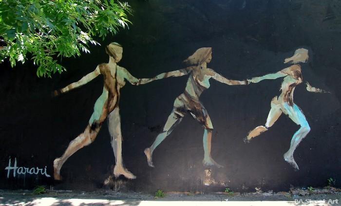 jaz street art buenos aires