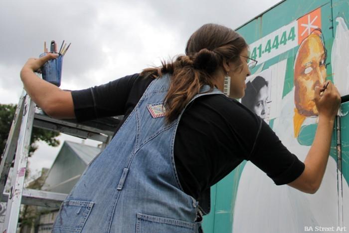 milu correch buenos aires street art buenosairesstreetart.com
