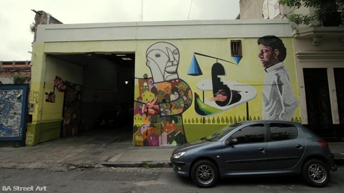 nanook street art buenosairesstreetart.com