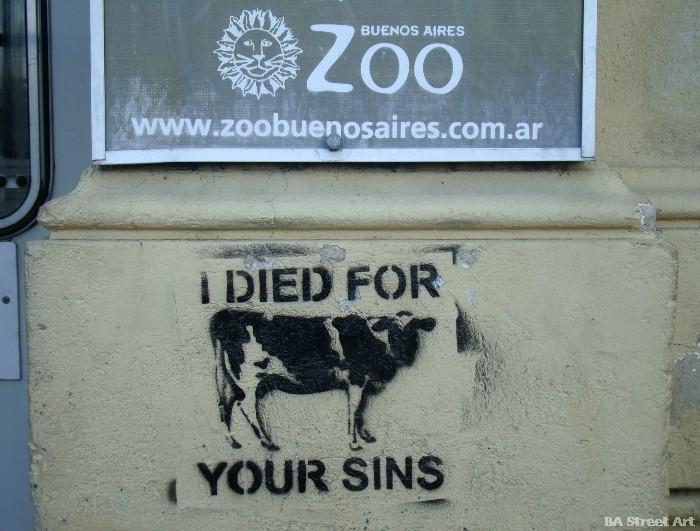 zoo buenos aires vegan graffiti buenosairesstreetart.com