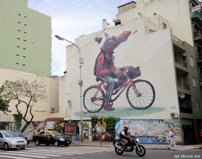 aryz street artist meeting of styles buenos aires buenosairesstreetart.com