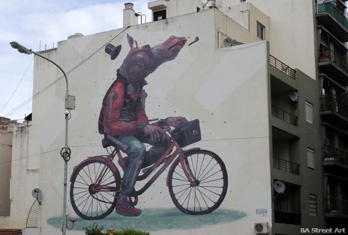 aryz mural street art buenos aires buenosairesstreetart.com
