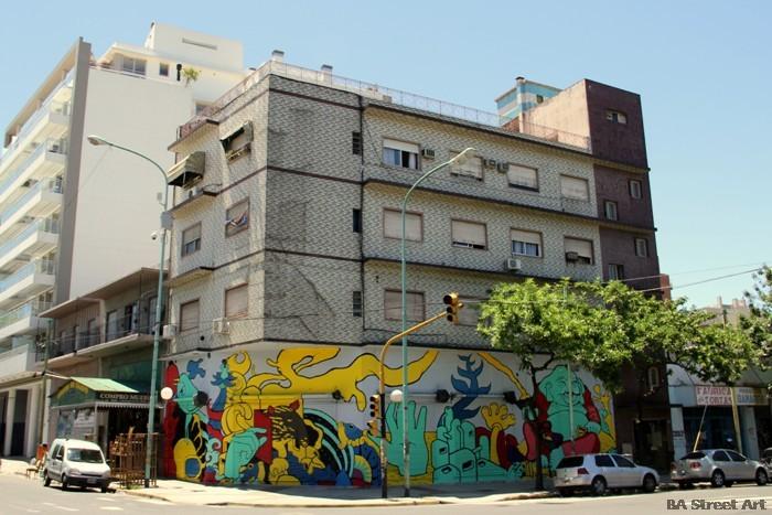 buenos aires graffiti tour buenosairesstreetart.com gualicho
