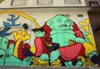 graffiti tour buenos aires gualicho buenosairesstreetart.com