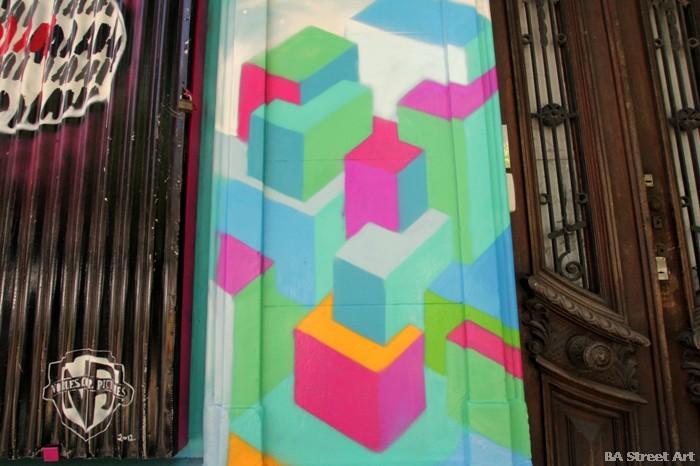 ironlak aerosoles buenos aires palermo six feet nerf saile buenosairesstreetart.com