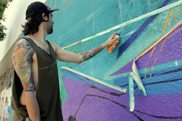 buenos aires graffiti tour buenosairesstreetart.com p mazzoni alonso