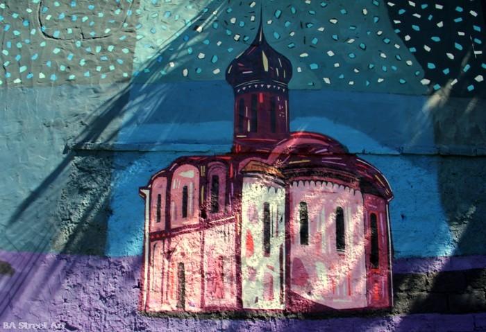 buenos aires arte urbano murales triangulo dorado buenosairesstreetart.com
