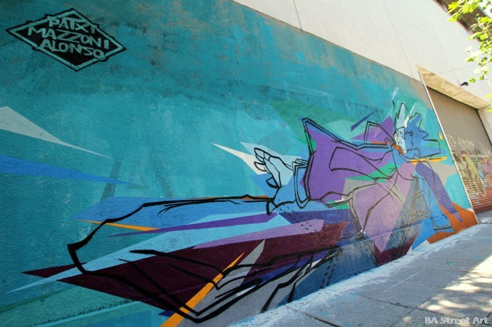 buenos aires graffiti tour p mazzoni alonso buenosairesstreetart.com