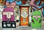 borneo modofoker buenos aires street art buenosairesstreetart.com