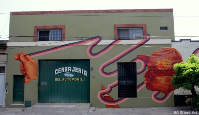 gaia graffiti artist buenos aires buenosairesstreetart.com