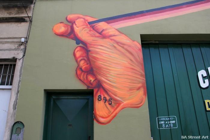 gaia street art buenos aires graffiti buenosairesstreetart.com