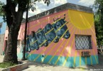gaia street art nanook mural buenos aires graffiti tour buenosairesstreetart.com