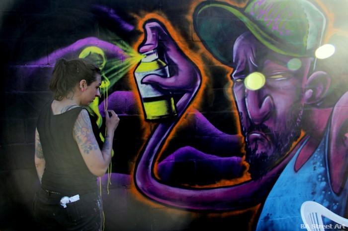 buenos aires graffiti erica chun li buenosairesstreetart.com