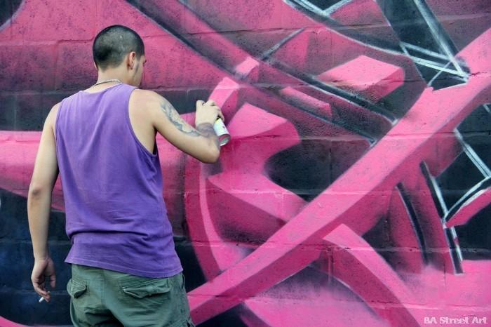 graffiti buenos aires festival buenosairesstreetart.com