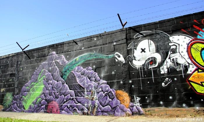 buenos aires graffiti dame ice buenosairesstreetart.com