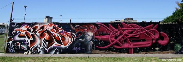 graffiti festival buenos aires graffl argentina buenosairesstreetart.com