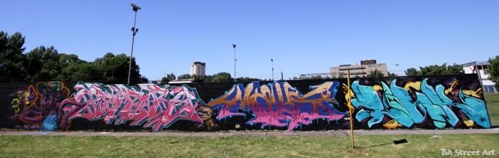 buenos aires graffiti festival argentina buenosairesstreetart.com