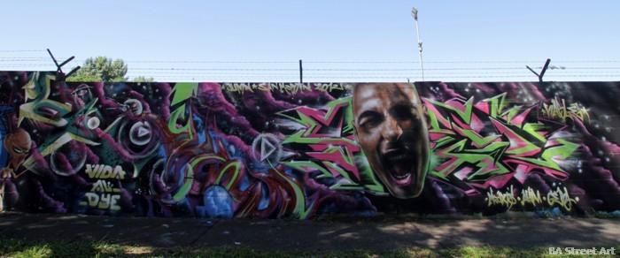 buenos aires graffiti festival argentina san martin graff buenosairesstreetart.com