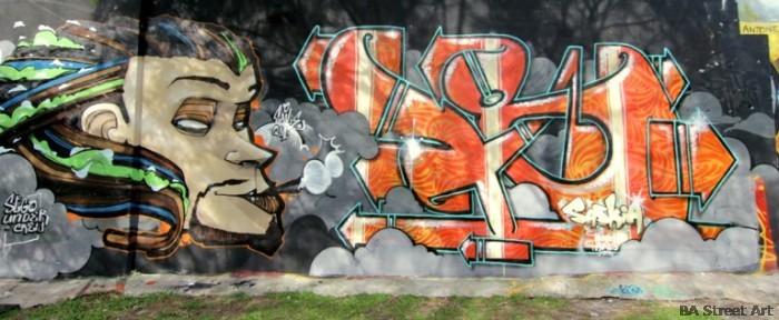 saile 78 santiago chile graffiti buenosairesstreetart.com