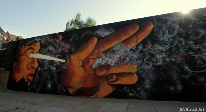 nanook graffiti buenos aires amor mural street art buenosairesstreetart.com