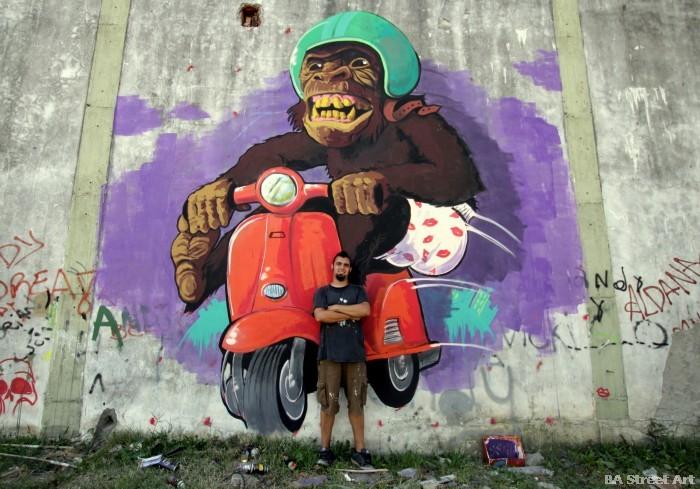 tigre 100x100 festival de arte urbano buenos aires buenosairesstreetart.com