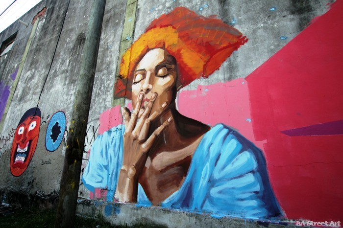 mariela ajras murales buenos aires buenosairesstreetart.com