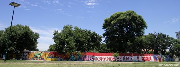 neural red colaborativa de arte urbano buenos aires buenosairestreetart.com