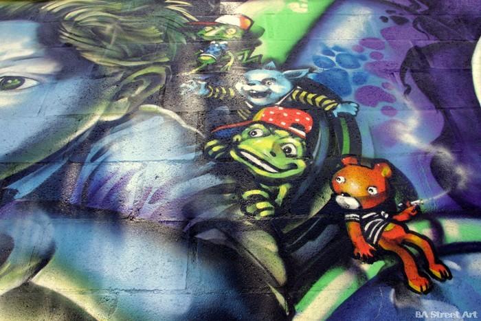 buenos aires graffiti arte callejero buenosairesstreetart.com