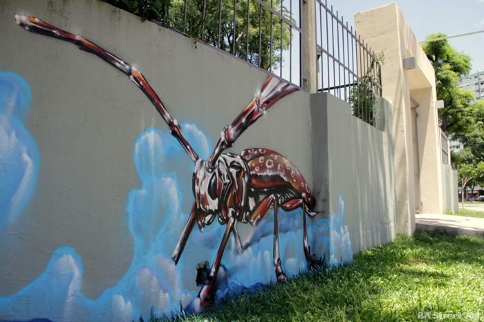 buenos aires graffiti ice arte urbano buenosairesstreetart.com