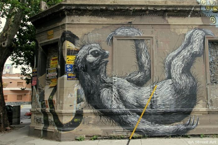 buenos aires roa mural buenosairesstreetart.com street art