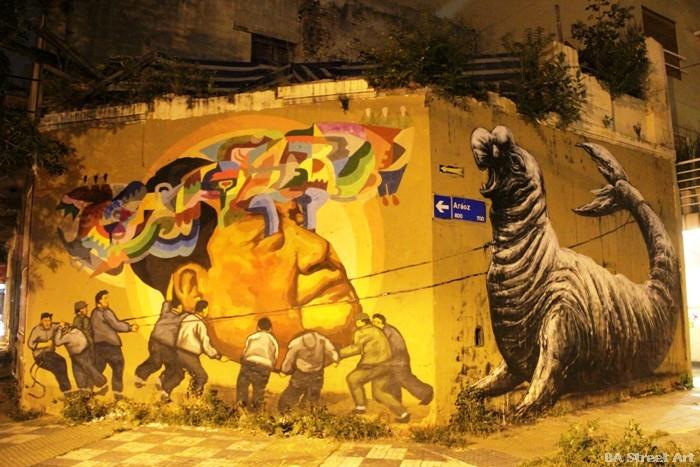 roa argentina mural ever street art buenosairesstreetart.com