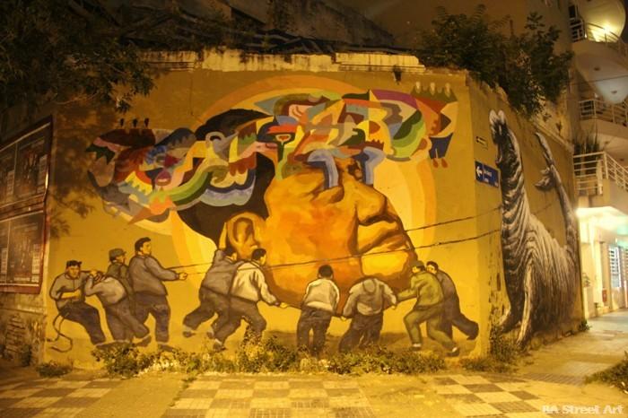 ever roa buenos aires mural street art buenosairesstreetart.com