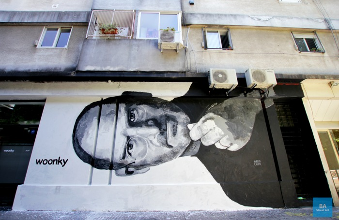 steve jobs mario calvo graffiti buenos aires street art palermo portrait