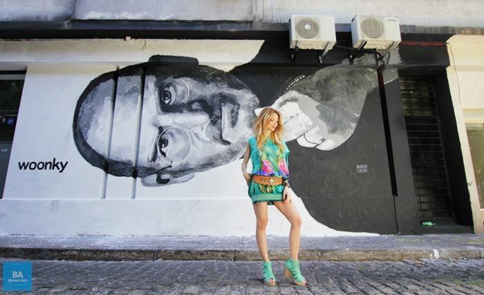 steve jobs mural buenos aires modelo luciana giannattasio httpswww.facebook.comluxiana.europeosfref=ts