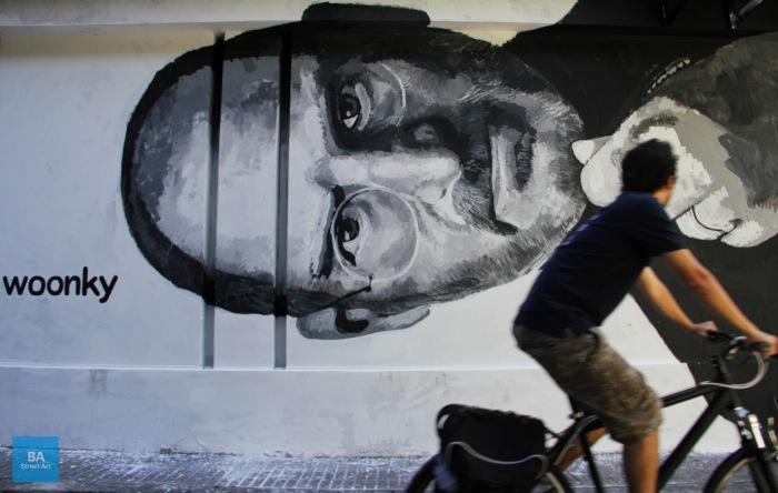 woonky advertising agency buenos aires argentina steve jobs painting mural buenos aires street art tour mario calvo buenosairesstreetart.com
