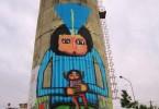 buenos aires graffiti tour la plata buenosairesstreetart.com